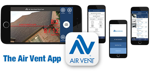 The Air Vent App