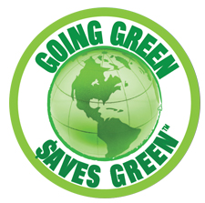 Going Green Saves Green