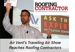 Roofing Contractor Magazine